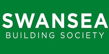 Swansea Building Society* logo