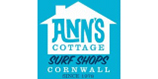 ANN'S COTTAGE (WAREHOUSE) LIMI logo