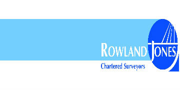 ROWLAND JONES & PARTNERS logo