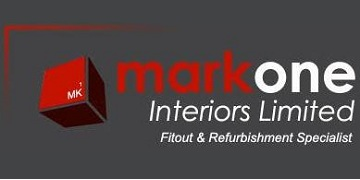 Mark One Interiors Limited logo