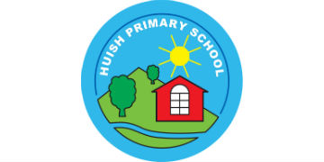 Huish Primary School logo