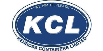 Kenross Containers Ltd.* logo