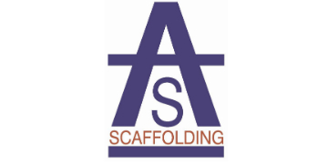 AS SCAFFOLDING LTD logo