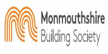 Monmouthshire Building Society* logo