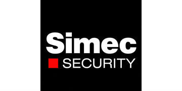 SIMEC SECURITY logo