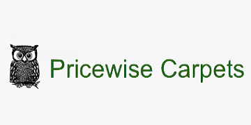 PRICE-WISE CARPETS logo