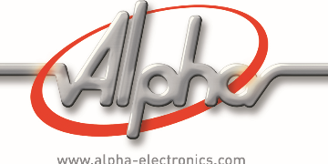 Alpha Electronics (Northern) Limited logo
