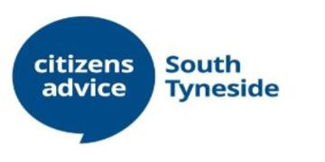 SOUTH TYNESIDE CITIZENS ADVICE logo