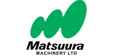 MATSUURA MACHINERY LTD logo