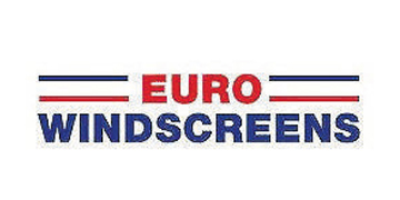 Euro Windscreens* logo