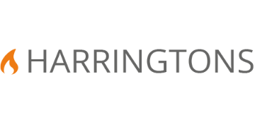 Harringtons of Reading logo