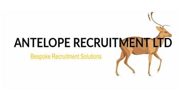 Antelope Recruitment Ltd logo