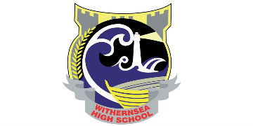 Withernsea High School logo