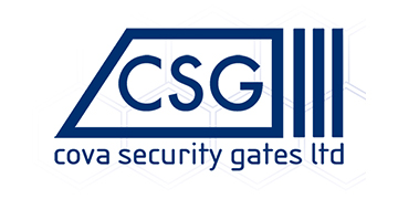 Cova Security Gates Limited logo