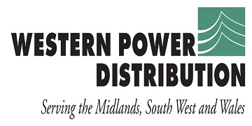 Western Power Distribution logo