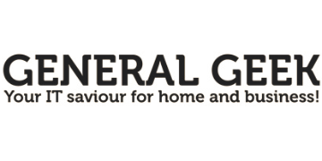 General Geek Ltd logo