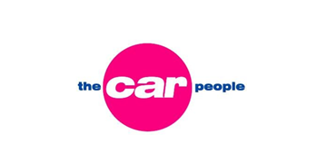 The Car People logo