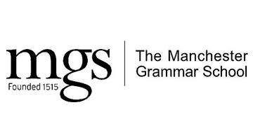 The Manchester Grammer School* logo