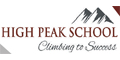 High Peak School logo