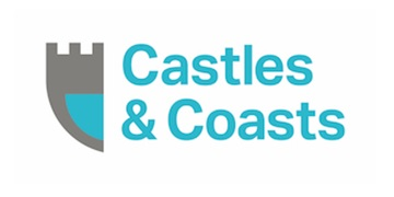 Castle & Costs Housing Association logo