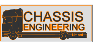 Chassis Engineering Limited logo