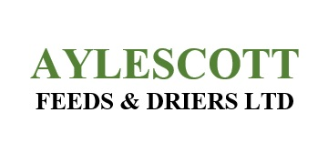 Aylescott Feeds & Driers logo