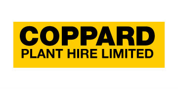 Coppard Plant Hire Limited logo