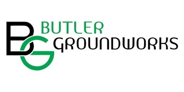 BUTLER GROUNDWORKS LTD logo