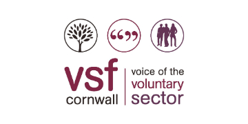 CORNWALL VOLUNTARY SECTOR FORUM logo