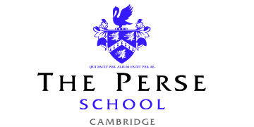 The Perse School logo
