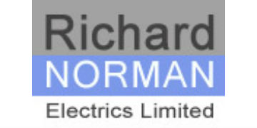 RICHARD NORMAN ELECTRICS LTD logo