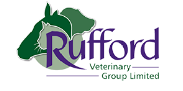 RUFFORD VETERINARY GROUP LTD logo