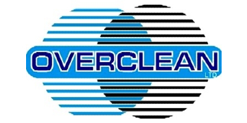 OVER CLEAN LTD logo