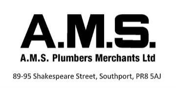 A.M.S PLUMBERS MERCHANTS LTD logo