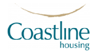 Coastline Housing Limited logo