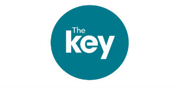THE KEY SUPPORT SERVICES LIMITED logo