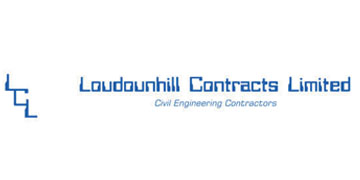 Loudounhill Contracts Limited* logo