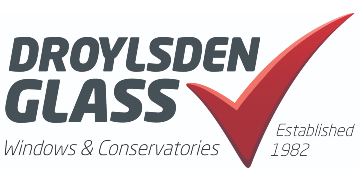 DROYLSDEN GLASS LIMITED logo