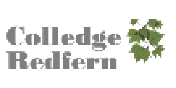 Colledge Redfern logo