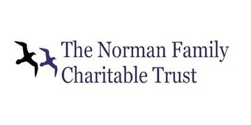 The Norman Family Charity Trust logo