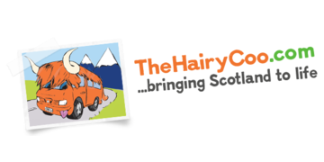 Hairy Coo Tours logo