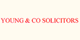 YOUNG & CO logo