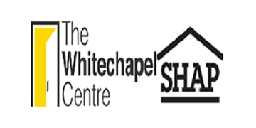 The Whitechapel Centre logo
