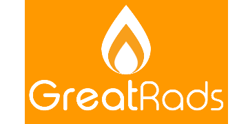 Great Rads Ltd. logo