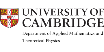 University of Cambridge Faculty of Mathematics logo