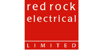 Red Rock Electrical Ltd logo
