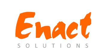 Enact Solutions logo