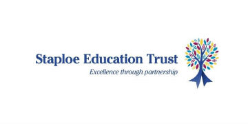 Staploe Education Trust logo