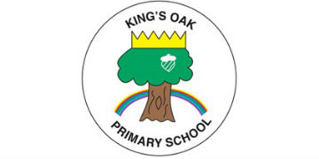 KING'S OAK PRIMARY SCHOOL logo