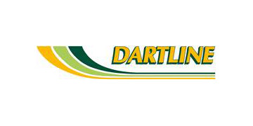 DARTLINE COACHES logo